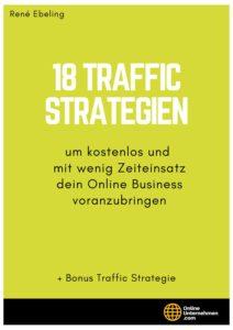 kostenlosen Traffic Guide anfordern